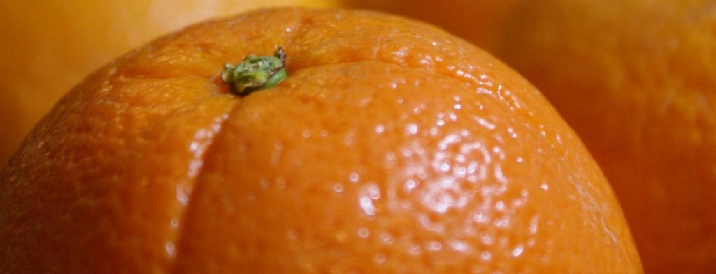 Naranjas Comunitat Valenciana