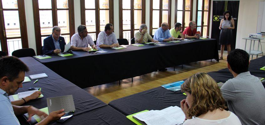 Cooperatives Agro-alimentàries de la Comunitat Valenciana organiza una jornada sobre I+D+i y marketing en el ámbito agroalimentario