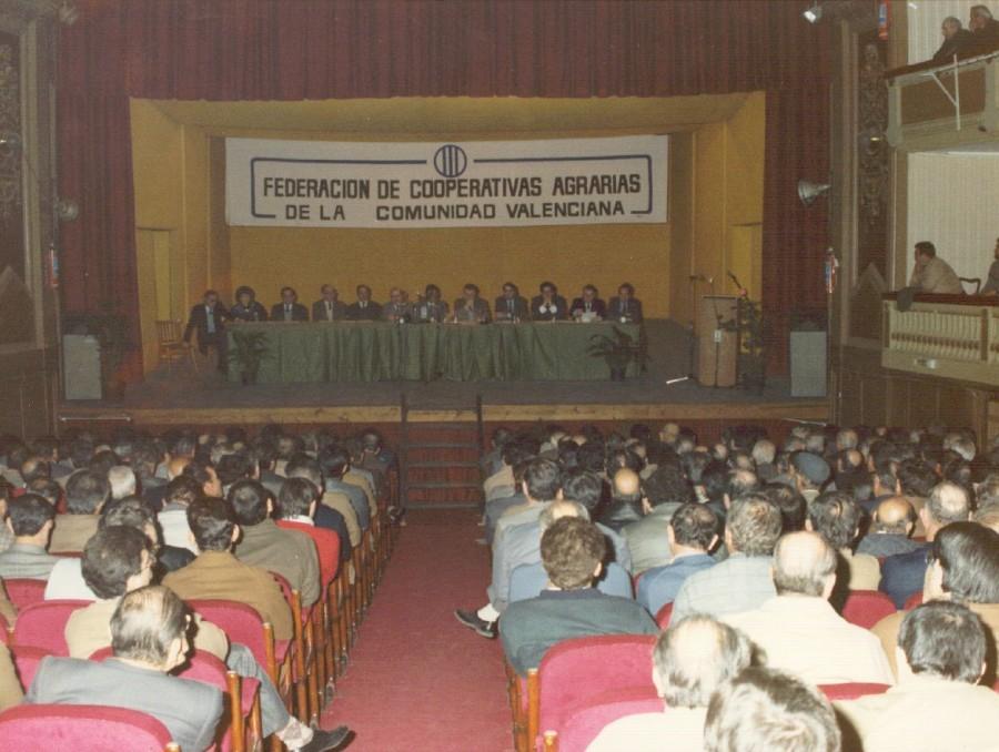 FECOAV_Asamblea Constituyente_Castellon
