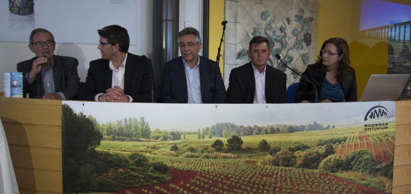 Bodegas Ontinium presenta sus vinos Capitán Julián y El Tesoro del Capitán en la D.O. Valencia
