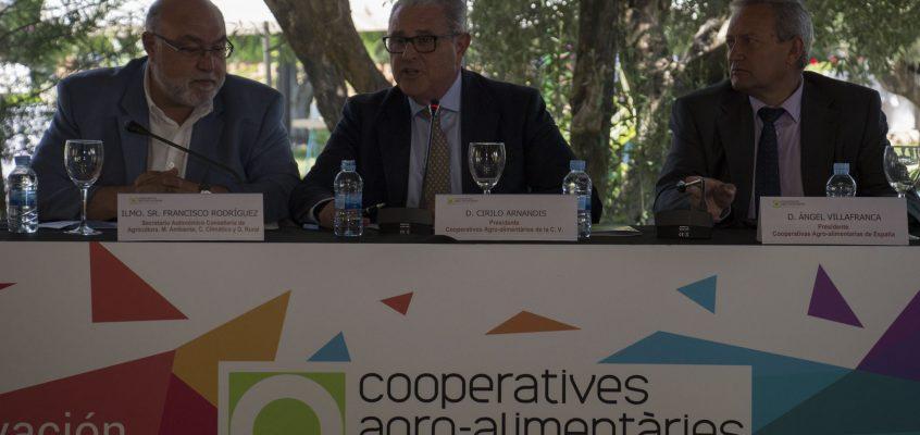 Cooperatives Agro-alimentàries de la Comunitat Valenciana celebra su Asamblea General