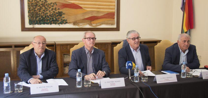 El sector citrícola valenciano cifra en 131 millones de euros las pérdidas de la campaña y reclama medidas que garanticen su pervivencia en el futuro