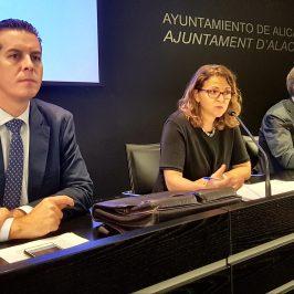 Conselleria confirma nuevos positivos de Xylella fastidiosa en la provincia de Alicante
