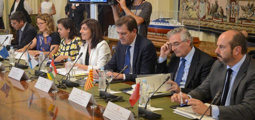 """Cebrián pide al Gobierno central """"apoyo extraordinario"""" para la situación """"extraordinaria"""" creada por la Xylella"""