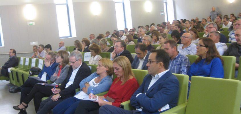 Conselleria organiza en Valencia un Simposio Internacional sobre Xylella fastidiosa