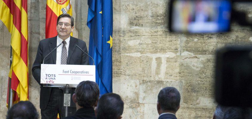 Se presenta Fent Cooperatives, el primer plan bienal para impulsar el cooperativismo valenciano