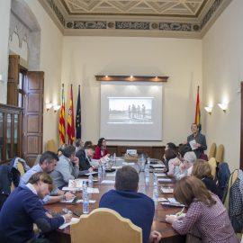 Ocho cooperativas hortofrutícolas valencianas compartirán por primera vez su información en un clúster energético