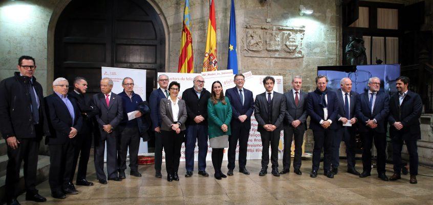 La Generalitat lanza la campaña 'El Nadal és Valencià' para promocionar los productos locales durante las fiestas navideñas