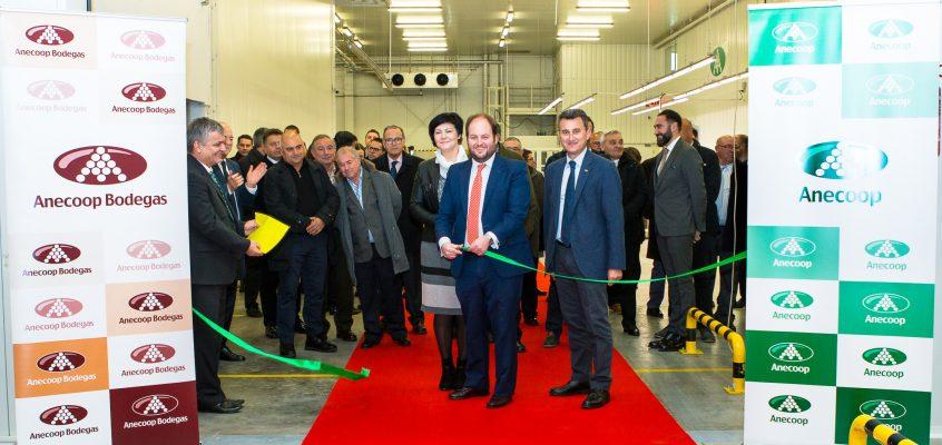 La filial de Anecoop en Polonia amplía sus instalaciones y crece un 10% en facturación