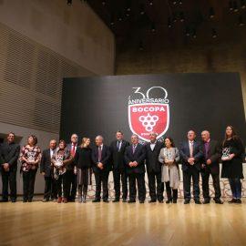 Bodegas Bocopa celebra su 30 aniversario con un gran acto en el ADDA