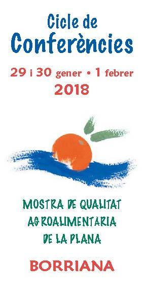 Burriana, lista para una nueva edición de la Mostra de Qualitat Agroalimentària de La Plana