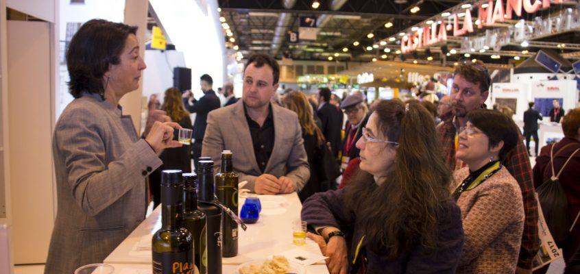 Las cooperativas valencianas y sus productos volverán a estar presentes en FITUR