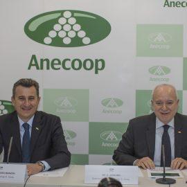 ANECOOP presenta las cifras más altas de su historia