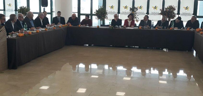 El sector citrícola europeo pide más protección y prevención fitosanitaria a la Unión Europea