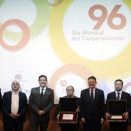 El Día Mundial del Cooperativismo pone en valor a las cooperativas como factor clave en la creación de sociedades sostenible