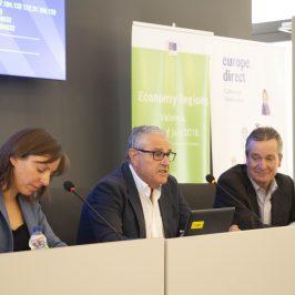 """Arnandis: """"Jóvenes y mujeres deben poder acceder a la tierra y contar con herramientas para desarrollar proyectos empresariales que sean viables"""""""